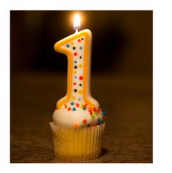 Birthday Cake Candle In Mumbai