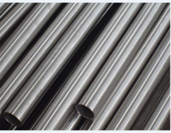 Stainless Steel 316TI Seamless Pipes
