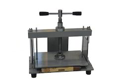 Book Press Machine