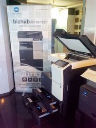 Color Digital Copier With Printer MS-23(Size A3)