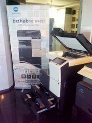 Color Digital Copier With Printer MS-23(size A3)
