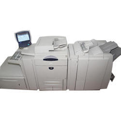 Color Multifunction Printer