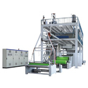 Nonwoven Fabric Machines