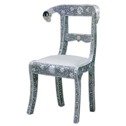 Mother Pearl Chair