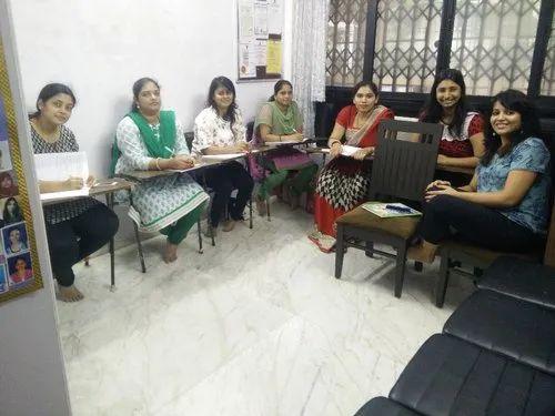 Doha Montessori Course In Mumbai Andheri West By Mumbai Montessori