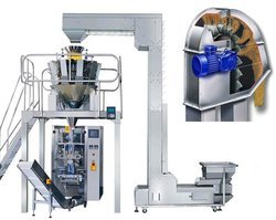 Industrial Plant Machinery