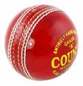Cricket Test Leather Ball