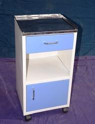 MS Bedside Locker Deluxe
