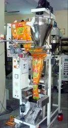 Sticky Powder Packaging Machine