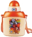 School Insulated Water Bottle Cool Sipper-600