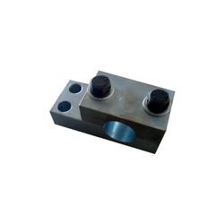 Stainless Steel Breaker Clamp