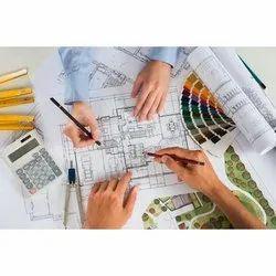 Autocad Architectural Designing Service, Local
