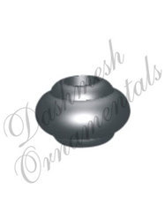 Round Drop Forged Bushes