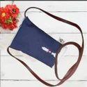 Printed Mobile Sling Bag