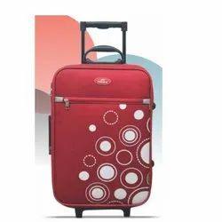 Prince Medium ZEN - DLX 2W - Soft Trolley Bag, For Travelling