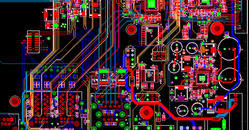 Outsource PCB Design Services