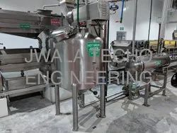 Tomato Powder Making Machine