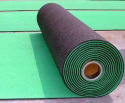 Indoor Green Cosco Badminton Court Competition PVC