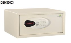 Dolphy Electric Safe - White