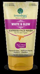 White N Glow Express Face Wash