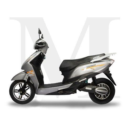 Electric Motor Scooter >> Ampere Magnus 60 Electric Scooty