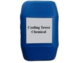 Cooling Tower Chemicals, For Industrial, Packaging Type: Plastic Can