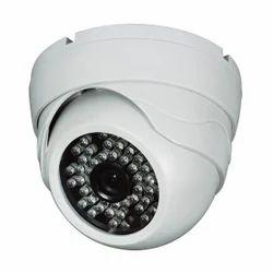 Dome CCTV Camera