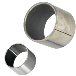 Steel Dry Bearing Bush