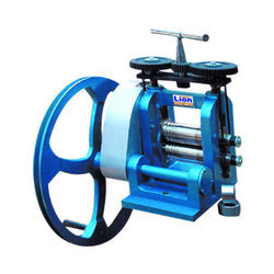 Rolling Mill Hand Operated  4 inch