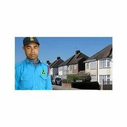 Male Residence Security Service