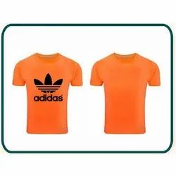 Micro Polyester T Shirt 160 GSM