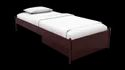 Liva Single Size Bed With Storage