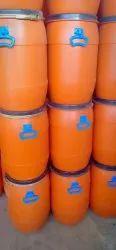 Paper Bag Adhesive, HDPE Barrel