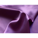 Purple Satin Fabrics