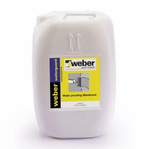 Weber Waterguard