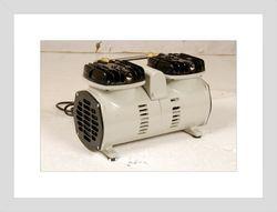 Diaphragm Vacuum Pump Compressor VPD-75-S