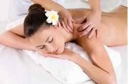 Deep Muscle Massage