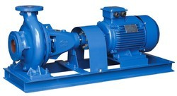 Stainless Steel Three Phase Semi-Automatic Pumps