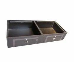 Box Type Storage Diwaan