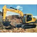 R140LC-9V Crawler Excavator