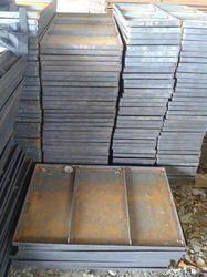Shuttering Plates in Ludhiana, शटरिंग प्लेट