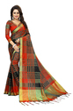 Nylon Indian Sarees