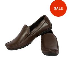 439ca00944 Seeandwear Genuine Leather Loafers, चमड़े के लोफर ...
