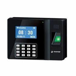 Secureye S-B100CB Fingerprint Biometric Device