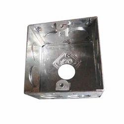 Mild Steel (MS) Square Mild Steel Modular Box