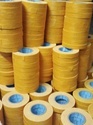 PVC Yellow Empire Tape