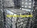 Aluminium Ingots 98% Pure