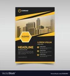 2-3 Days Pamphlets Design Service