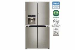 889 Litres French Door, Door-in-Door, Water & Ice Dispenser