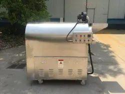 Poha Roaster Machine